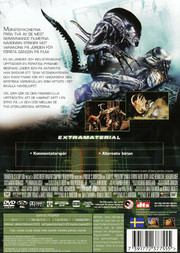 Alien Vs. Predator (Begagnad)