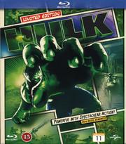 Hulk - Limited Edition (Blu-ray)