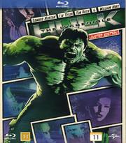 Incredible Hulk - Limited Edition (Blu-ray)