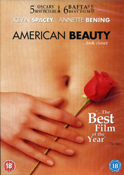 American Beauty (ej svensk text)
