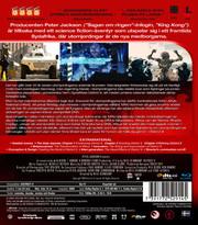 District 9 (Blu-ray) (Begagnad)