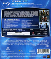 Den Där Mary (Blu-ray)