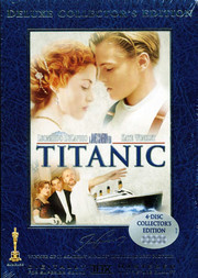 Titanic - Deluxe Edition (4-disc)