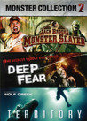 Monster Collection 2 (3-disc)