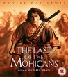 Last of the Mohicans (ej svensk text) (Blu-ray)