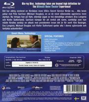 Hotet Inifrån (Blu-ray) (Begagnad)