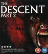 Descent - Part 2 (ej svensk text) (Blu-ray)