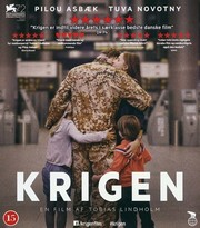 Kriget (Blu-ray)