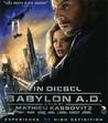 Babylon A.D. (Blu-ray) (Begagnad)