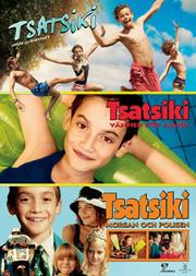 Tsatsiki Box (3-disc)