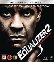Equalizer 2 (4K Ultra HD Blu-ray)