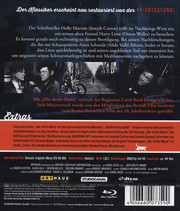 Third Man (ej svensk text) (Blu-ray)