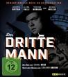Third Man (ej svensk text) (Blu-ray)