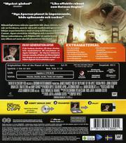 Apornas Planet: (R)evolution (Blu-ray)