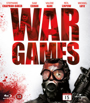 War Games (Blu-ray)
