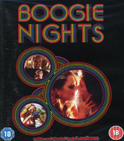 Boogie Nights (ej svensk text) (Blu-ray)