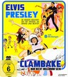 Clambake (ej svensk text) (Blu-ray)