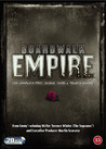 Boardwalk Empire Box - Säsong 1-4 (19-disc)