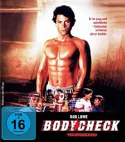 Youngblood (ej svensk text) (Blu-ray)