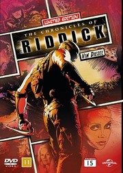 Chronicles of Riddick - Limited Edition