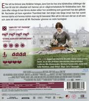 Jane Eyre (2011) (Blu-ray)