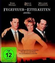 Bonfire of the Vanities (ej svensk text) (Blu-ray)