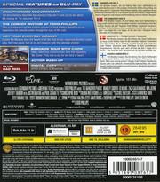 Hangover Part II (Blu-ray) (Begagnad)