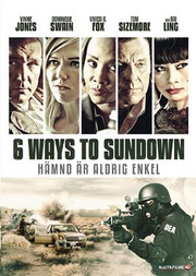 6 Ways To Sundown