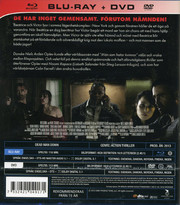 Dead Man Down (Blu-ray + DVD)