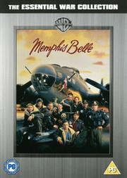 Memphis Belle (ej svensk text)