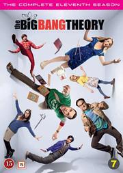 Big Bang Theory - Säsong 11