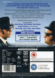 Blues Brothers (1-disc)