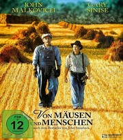 Of Mice And Men (ej svensk text) (Blu-ray)
