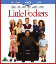 Little Fockers (Blu-ray + DVD)
