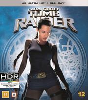 Tomb Raider: Lara Croft (4K Ultra HD Blu-ray)