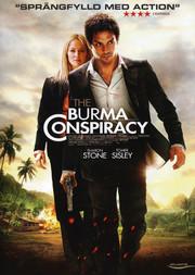 Burma Conspiracy