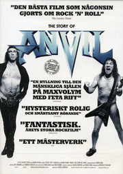 Anvil! - The Story of Anvil