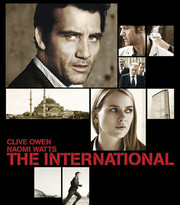 International (Blu-ray)