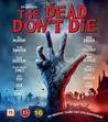 Dead Don't Die (Blu-ray)