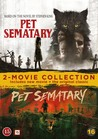 Pet Sematary - 2-Movie Collection