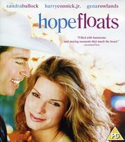 Hope Floats (ej svensk text) (Blu-ray)