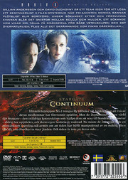 Arkiv X: I Want To Believe / Stargate: Continuum