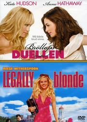 Bröllopsduellen / Legally Blonde