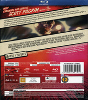 Scott Pilgrim Vs. The World - Limited Edition (Blu-ray)