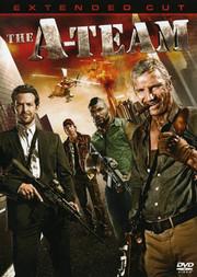 A-Team (2010) (Begagnad)