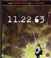 11.22.63 - Säsong 1 (Blu-ray)
