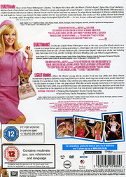 Legally Blonde Collection (3-disc)