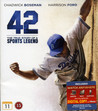 42 - The True Story of A Sports Legend (Blu-ray)