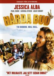 Hårda Bud (Hyrfodral) (Begagnad)