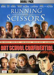 Running With Scissors / Art School Confidential (2-disc)